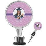 Graduation Wine Bottle Stopper (Personalized)