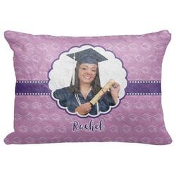 "Graduation Decorative Baby Pillowcase - 16""x12"" (Personalized)"
