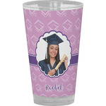 Graduation Drinking / Pint Glass (Personalized)