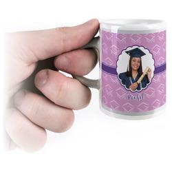 Graduation Espresso Cups (Personalized)