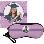 Graduation Eyeglass Case & Cloth (Personalized)