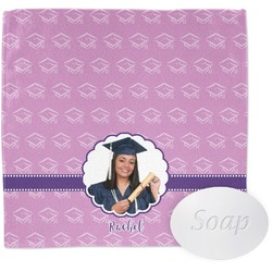 Graduation Wash Cloth (Personalized)