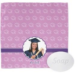 Graduation Wash Cloth (Personalized)