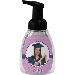 Graduation Foam Soap Dispenser (Personalized)