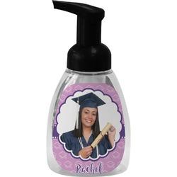 Graduation Foam Soap Dispenser (Personalized)
