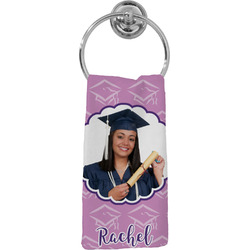 Graduation Hand Towel - Full Print (Personalized)