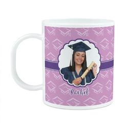 Graduation Plastic Kids Mug (Personalized)
