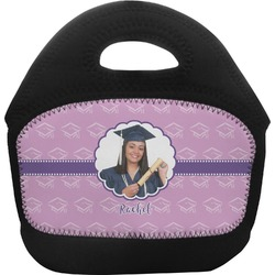 Graduation Toddler Lunch Tote (Personalized)