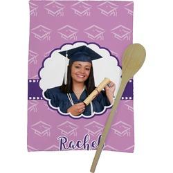 Graduation Kitchen Towel - Full Print (Personalized)