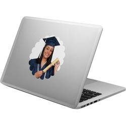 Graduation Laptop Decal (Personalized)