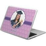 Graduation Laptop Skin - Custom Sized (Personalized)