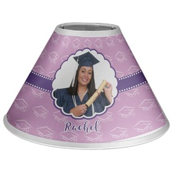 Graduation Coolie Lamp Shade (Personalized)