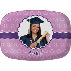 Graduation Melamine Platter (Personalized)