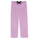 Graduation Mens Pajama Pants (Personalized)