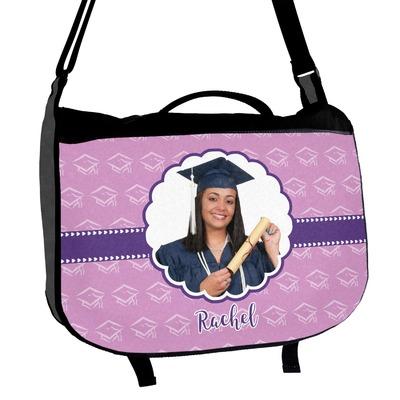 Graduation Messenger Bag (Personalized)