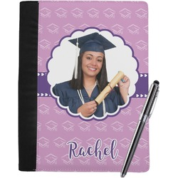 Graduation Notebook Padfolio - Large (Personalized)