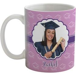 Graduation Coffee Mug (Personalized)