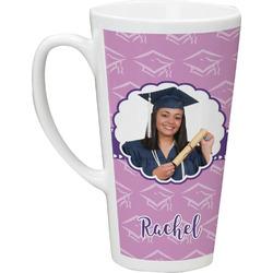 Graduation Latte Mug (Personalized)