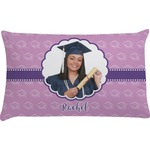 Graduation Pillow Case (Personalized)