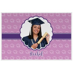 Graduation Laminated Placemat w/ Photo