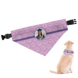 Graduation Dog Bandana (Personalized)