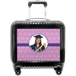 Graduation Pilot / Flight Suitcase (Personalized)