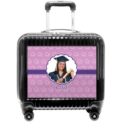 Graduation Pilot / Flight Suitcase (Personalized)
