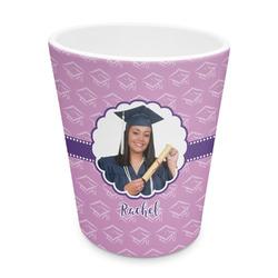 Graduation Plastic Tumbler 6oz (Personalized)