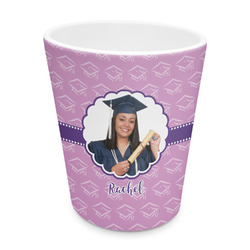 Graduation Plastic Tumbler 6oz (Personalized)