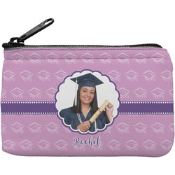 Graduation Rectangular Coin Purse (Personalized)