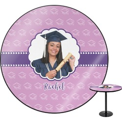 Graduation Round Table (Personalized)