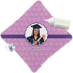 Graduation Security Blanket (Personalized)