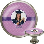 Graduation Cabinet Knobs (Personalized)