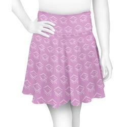 Graduation Skater Skirt (Personalized)