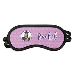 Graduation Sleeping Eye Mask (Personalized)