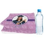 Graduation Sports & Fitness Towel (Personalized)