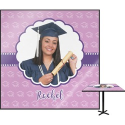 Graduation Square Table Top (Personalized)