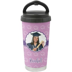 Graduation Stainless Steel Travel Mug (Personalized)