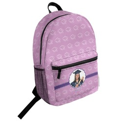 Graduation Student Backpack (Personalized)