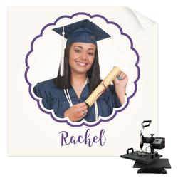 Graduation Sublimation Transfer (Personalized)