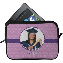Graduation Tablet Case / Sleeve (Personalized)