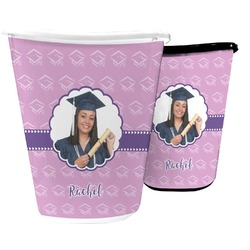 Graduation Waste Basket (Personalized)