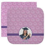 Graduation Facecloth / Wash Cloth (Personalized)