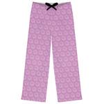 Graduation Womens Pajama Pants (Personalized)