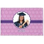 Graduation Woven Mat (Personalized)