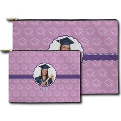 Graduation Zipper Pouch (Personalized)