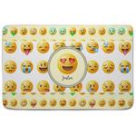 "Emojis Area Rug - 2'6""x4' (Personalized)"