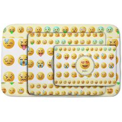 Emojis Area Rug (Personalized)