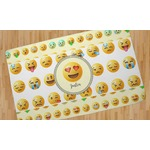 "Emojis Area Rug - 2'6""x4' (Personalized)"