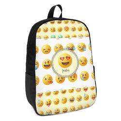 Emojis Kids Backpack (Personalized)